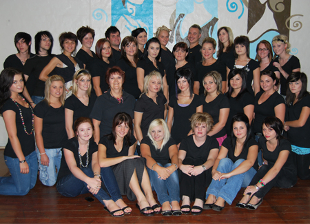Hair Dressing Courses