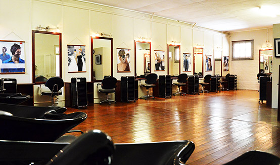 Hair Facilities Potch
